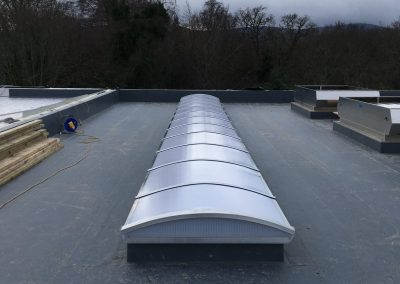 Kingspan Rooflight